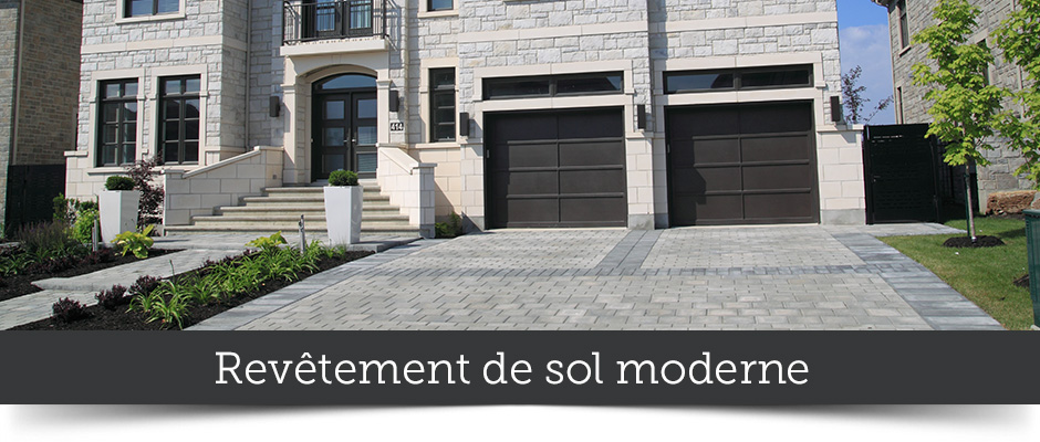 Beautiful Amenagement Exterieur Moderne Gallery - Yourmentor.info ...