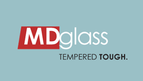MD glass