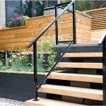 Minimalist Pine Steps 05