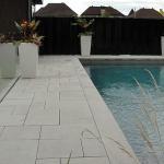 Modern Low Maintenance Landscaping with Pool 018
