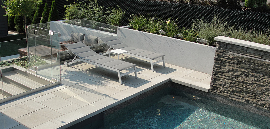 Projets d am nagement paysager archives montreal outdoor for Piscine exterieur montreal