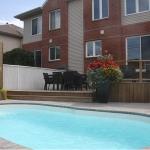 Pool & Patio in Small Backyard 01