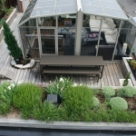 Rooftop Garden Outremont 08