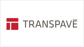 Transpavé