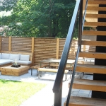 Luxury Backyard Old Montreal 04