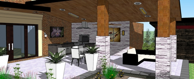 Portfolio archive page 7 de 8 montreal outdoor living for Recouvrement galerie exterieure