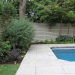 Backyard Pool Decking 04