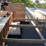Construction Rooftop Garden Outdoor Living 01