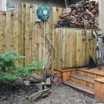 Construction Urban Green Backyard 02