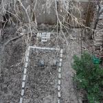 Construction Urban Green Backyard 04