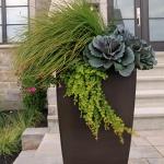 Contemporary Landscaping Design 02