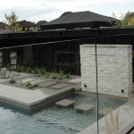 Glass Railing, Pool Fencing 04