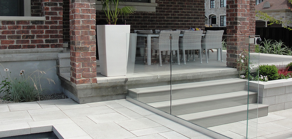 Pool Fencing Montreal Outdoor Living