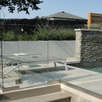 Glass Railing, Pool Fencing 10