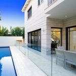 Glass Railing, Pool Fencing 11