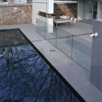Glass Railing, Pool Fencing 13