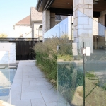 Glass Railing, Pool Fencing