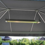 Outdoor Heating System 01