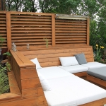 Outdoor Heating System 04