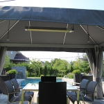 Outdoor Heating System