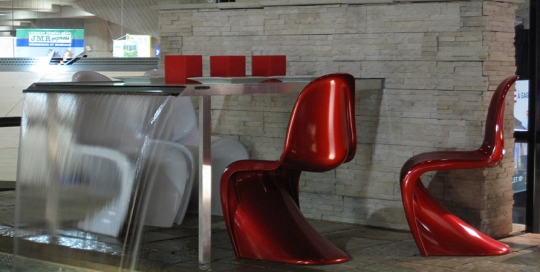 Modern Furniture 02