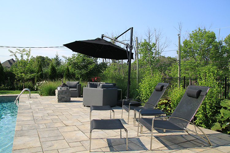 Montreal Outdoor Living