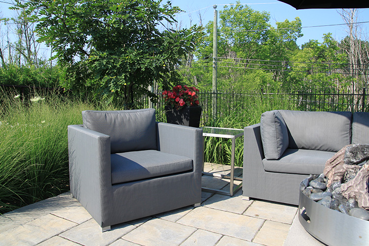Modern furniture montreal outdoor living for M furniture montreal