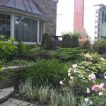 Modern Home Garden Solution 02