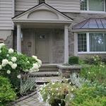 Modern Home Garden Solution 3