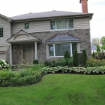 Modern Home Garden Solution 5