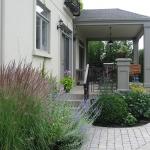 Modern Home Garden Solution 6