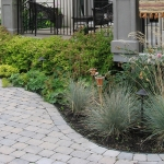Modern Home Garden Solution 7