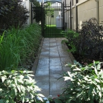 Modern Home Garden Solution 14