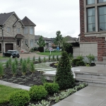 Modern Landscaping & Garden in Ville St-Laurent 01