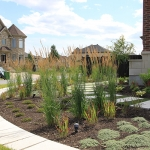 Modern Landscaping & Garden in Ville St-Laurent 02