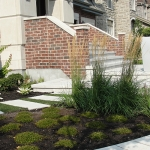 Modern Landscaping & Garden in Ville St-Laurent 03