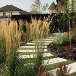 Modern Landscaping & Garden in Ville St-Laurent 04