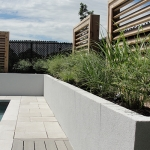 Modern Landscaping & Garden in Ville St-Laurent 05