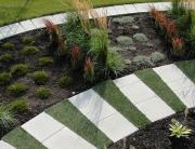 Modern Landscaping & Garden in Ville St-Laurent