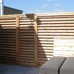 Modern Minimalist Fences 12
