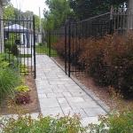 Modern Minimalist Fences 23