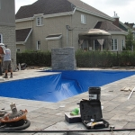 Pool Construction 05