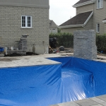 Pool Construction 06