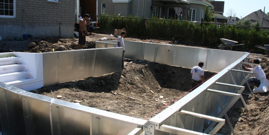 Pool Construction 10