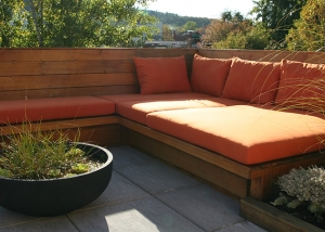 Roof Deck Outremont