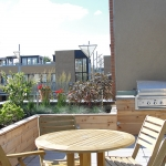 Rooftop Garden Outdoor Living 01