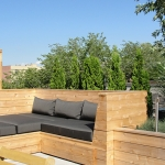 Rooftop Garden Outdoor Living 02