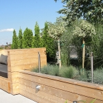 Rooftop Garden Outdoor Living 05