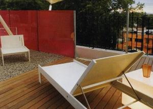 Rooftop Decking Ideas