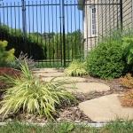 Stunning Ile Bizard Garden 1